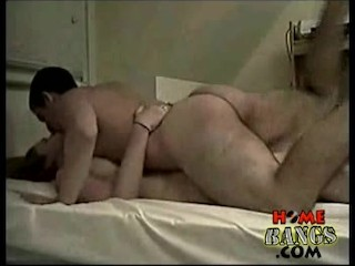 College couple sucking and fucking