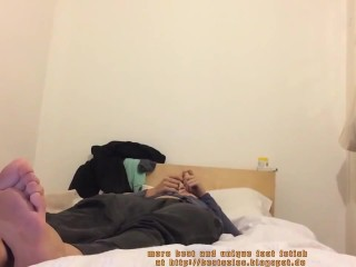 Amazing blondie amateur webcam soles