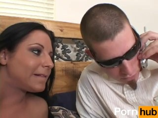 Yikes The Babysitter Is A Tranny – scene 7