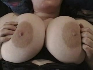 BBW Teases For Some Cock
