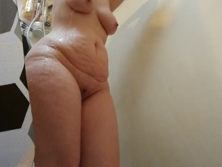 Shower and Shave