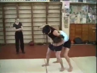 female v female wrestling and catfight 1