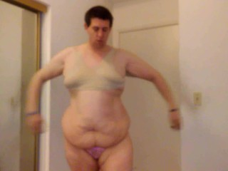 Old Video!!! Transformation for Tiana male to Shemale!!! Make her a SLUT!!!