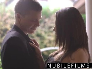 NubileFilms – Sneaked Away To Fuck My Best Friends Husband