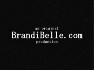 Brandi Belle's First Time With a Black Man