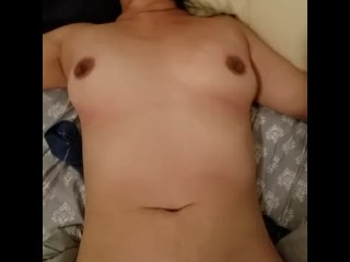 Asian hottie like to get fucked