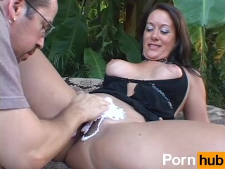 Shave Dat White Pussy – Scene 1
