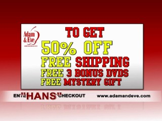 How To Redeem FREE Early Black Friday 2012 Coupons Code HANS 50% OFF