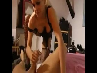 German blonde girl from xhamster want my cock in her ass