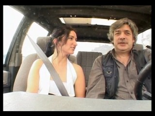 Back anal seat fun – Java Productions