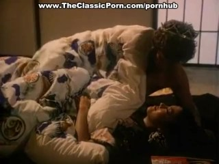Wake up sex movie with asian lady