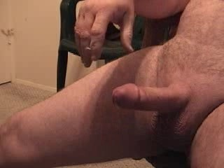 Hard Cock, intense orgasm