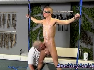 Bondage gay pix You wouldn't be able to deny that super-hot body and that