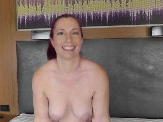 BBC MFM WITH TOE SUCKING AND CUMMING ON HER
