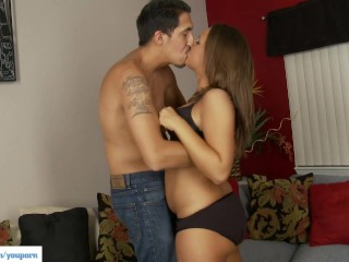 KarupsHA – Janet Weiss Fucked Reverse Cowgirl