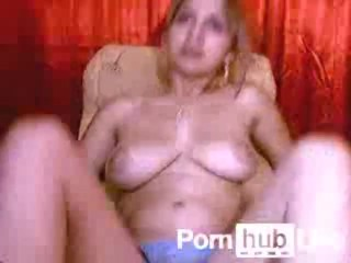 DirtyShirley From Pornhublive gets Down and Dirty