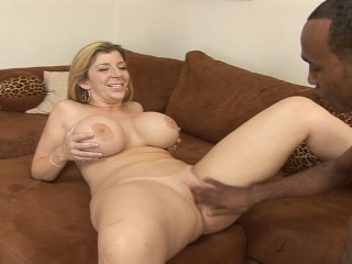 Grinding away & giving a blowjob at the same time pt 2/4