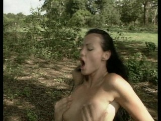 Picnic in the park followed by one fucking dessert