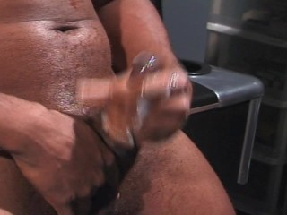 ASS-orted Chocolate – Black Wolf