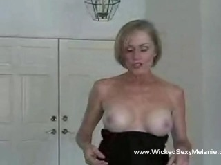 Granny Pornstar Is A Fabulous Find