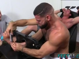 Dp gay porn gallery movie and midget male gay porn Connor Maguire Tickled