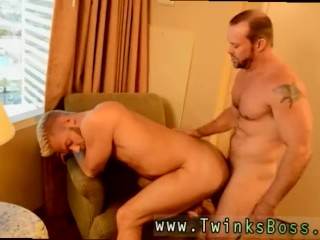 Hot gay british guy masturbating porn The Boss Gets Some Muscle Ass