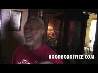Dopeman gave him a Hit of Crack he ready to fight Floyd Mayweather and Ti f