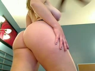 Ambercutie strip tease full camshow
