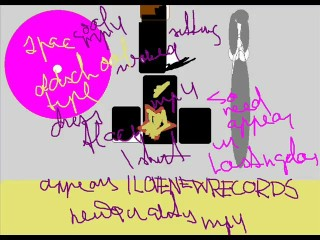 ILOVENEWRECORDSEXTERNAL CHING RPG OUTBREAK TRACK CALLED HOTEL EITHER WIFE O