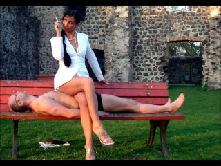 WOMEN Over men – Lecture with Slideshow – Femdom Hypnosis