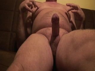 cumming without touch my dick
