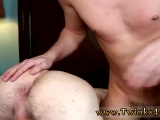 Men gay sex movies groups Lucky Latchkeys