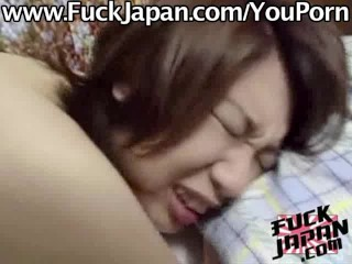 Japanese girls sucks dick slowly