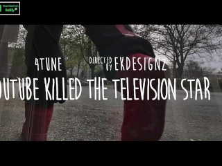 4TUNE – YouTube Killed The Television Star – JMC – 32stel GRUPPE D