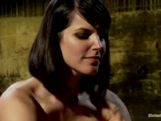 Bobbi Starr Pounding A Guy In The Ass.mp4