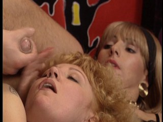 A Cock In The Ass And Fist In The Pussy – DBM Video