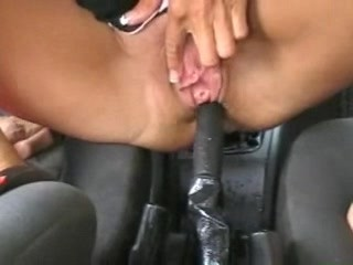yet another gear shift fuck