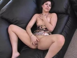 Sara – In Her First Time Video