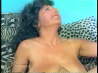 Arabian Busty Mom