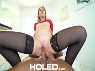 HOLED 13 Things Why Anal Looks So Good