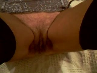 Ex,s Hairy Pussy