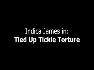 Tickle Torture by Indica James
