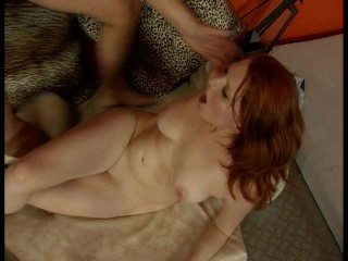 Cute Redhead Gets Pounded – Videorama