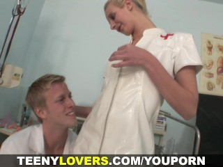Teeny Lovers – Medical sex education