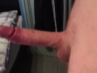 My dick is ready and waiting