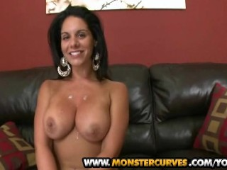 Bella gets fucked from multiple angles in Pussy Paradise
