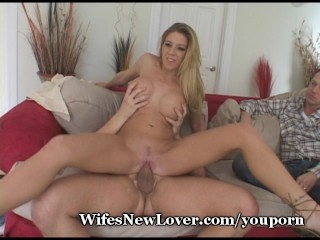 Wife Takes New Lover