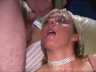 abundant cumshots and happiness at AFUK