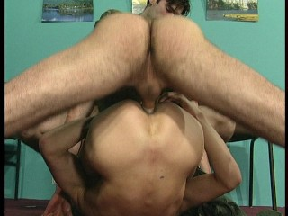 Fucking while waiting for the corporal – DBM Video