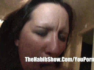 thick white chick wit the pussy Playing Masturbating